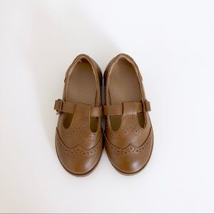 ON T-strap Mary Janes